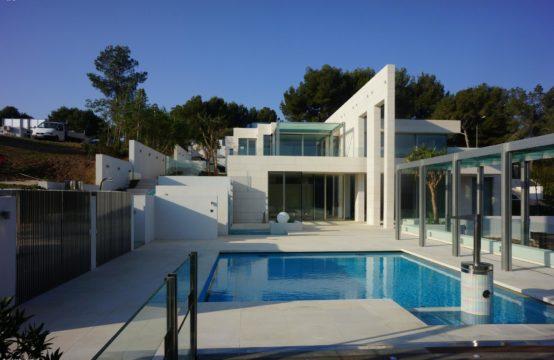 Mallorca Sol de Mallorca: Designer- Villa der Extraklasse, mit Strandzugang