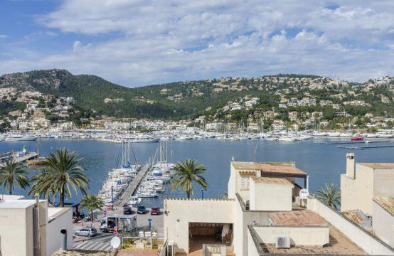 A vendre, Port d'Andratx, Andratx, Appartements au cœur de Port d'Andratx dans un tout nouveau complexe résidentiel