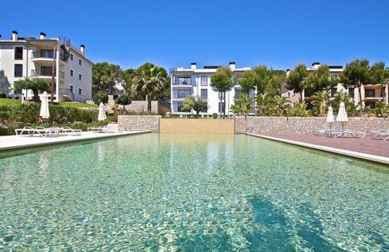 Camp de Mar: Nouveaux appartements dans résidence avec piscines