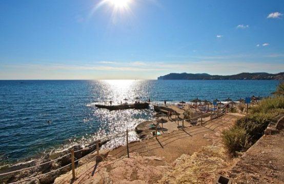 A vendre, Costa de la Calma, Appartement récemment rénové a deux pas de la plage