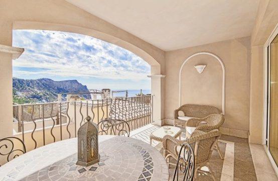Puerto de Andratx: Anwesen in Luxus-Resort mit hervorragenden Einrichtungen im Südwesten Mallorcas