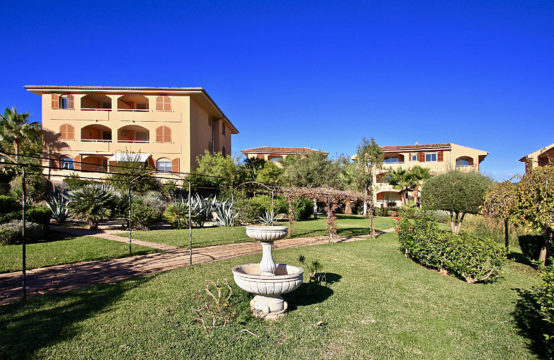 Port Andratx: Ideal holiday apartment in walking distance to the port of Andratx for sale