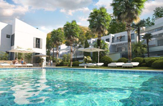 Canyamel : Vente de nouveaux appartements entre mer et golf