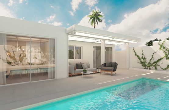 Sol de Mallorca: modern renovated villa with 4 bedrooms and private pool near the beach for sale